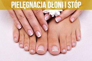 Manicure Pedicure Manicure Hybrydowy Wałcz Pielęgnacja Dłoni i Stóp